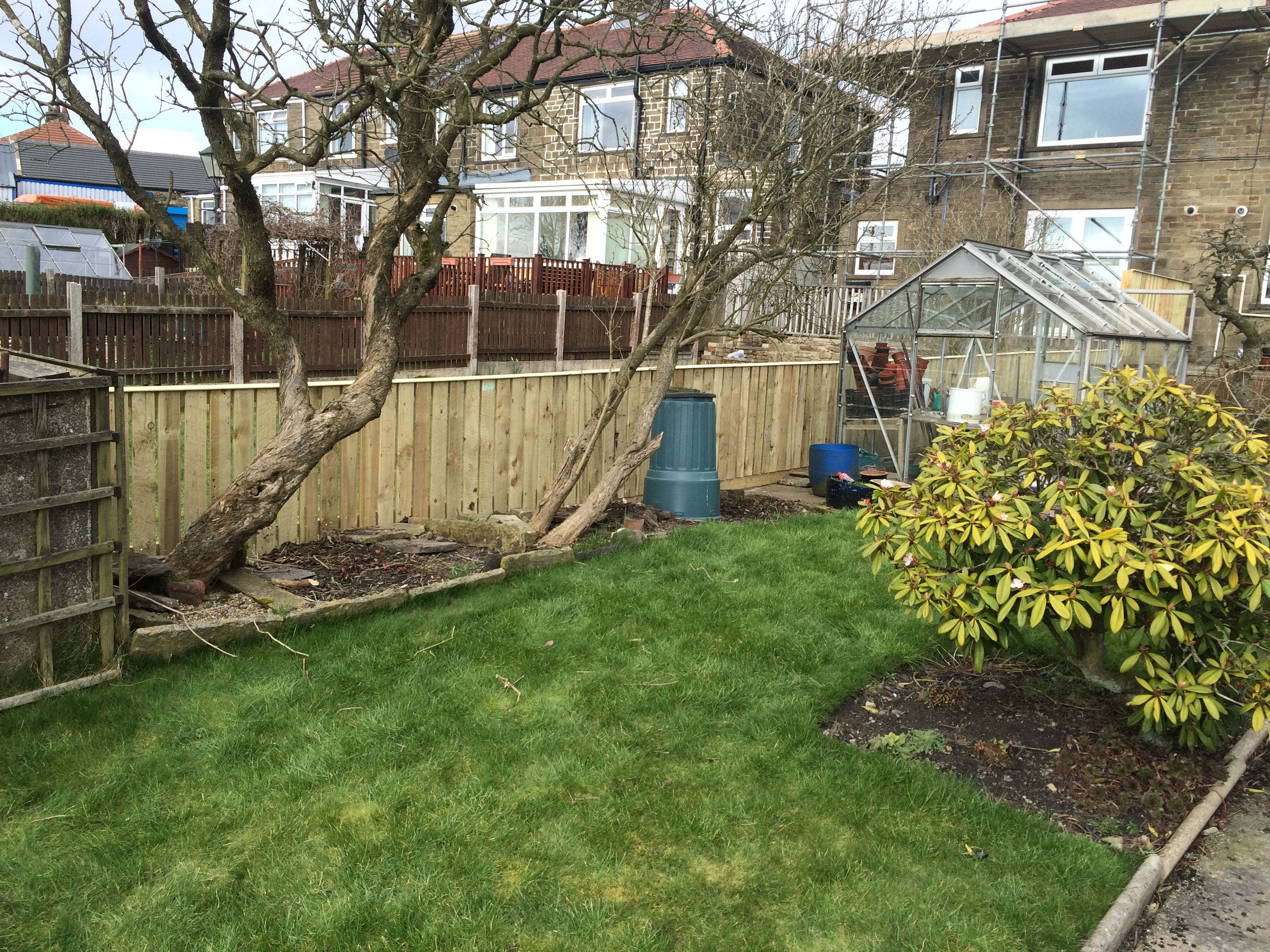 Professional Landscape Gardener In Bradford, West Yorkshire